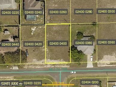 Photo of 117 NE 7th Terrace, CAPE CORAL, FL 33909 (MLS # 220060037)