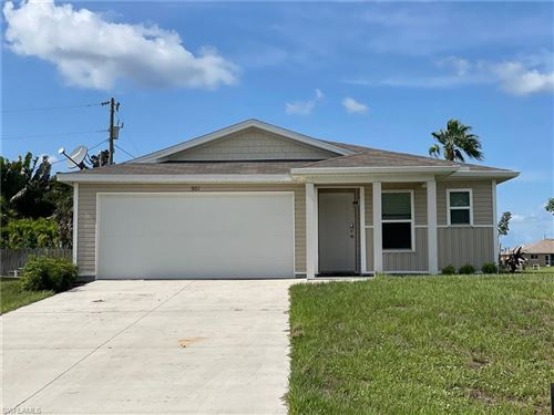 Photo of 501 NW 20th Terrace, CAPE CORAL, FL 33993 (MLS # 221056037)