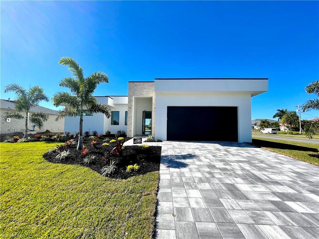 2 SW 34th Avenue, Cape Coral, FL 33991 - #: 221002037
