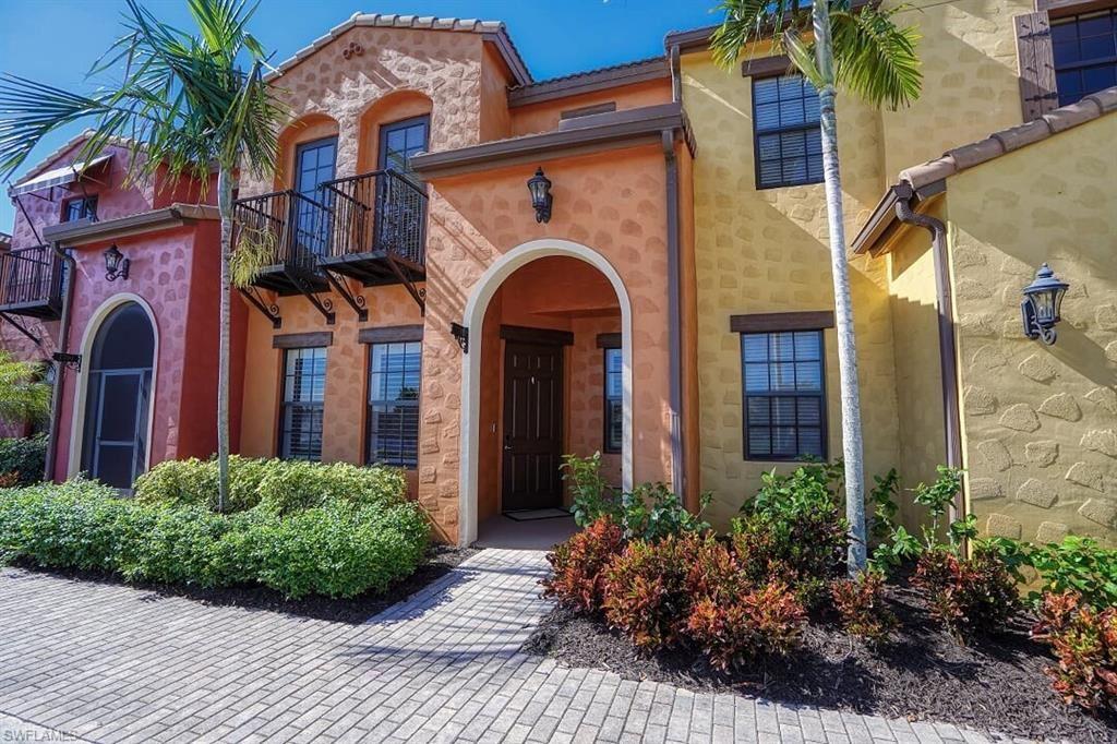 11758 Izarra Way #7702, Fort Myers, FL 33912 - #: 220073038