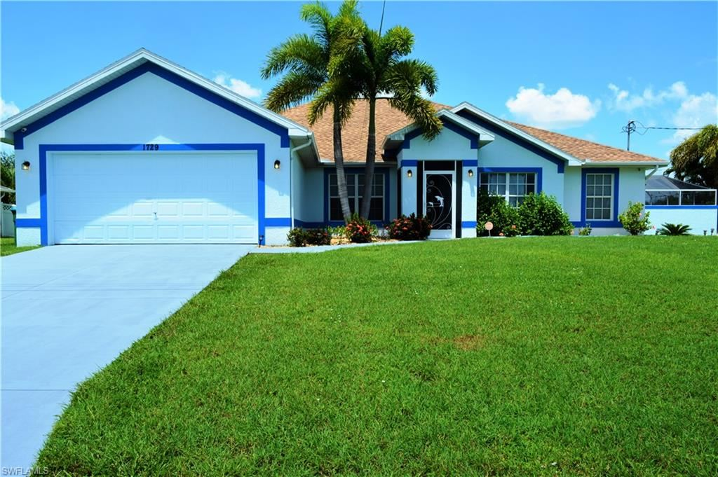 1729 SW 14th Street, Cape Coral, FL 33991 - #: 221061038