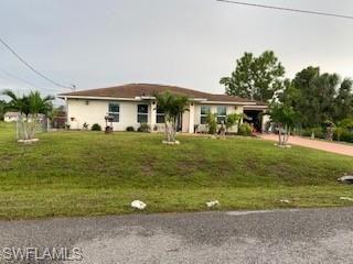 5411 3rd Street W, Lehigh Acres, FL 33971 - #: 220064039
