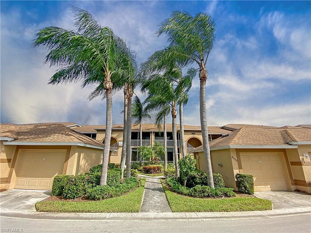 8099 Queen Palm Lane #222, Fort Myers, FL 33966 - #: 220062040