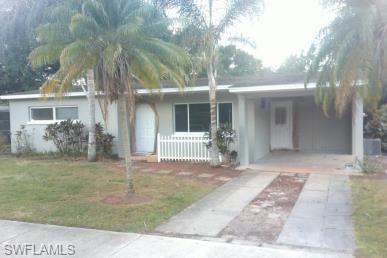 1626 Moreno Avenue, Fort Myers, FL 33901 - #: 221064040