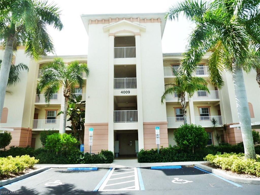 4009 Palm Tree Boulevard #306, Cape Coral, FL 33904 - #: 220054041