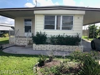 3146 Saturn Circle, North Fort Myers, FL 33903 - #: 220069041