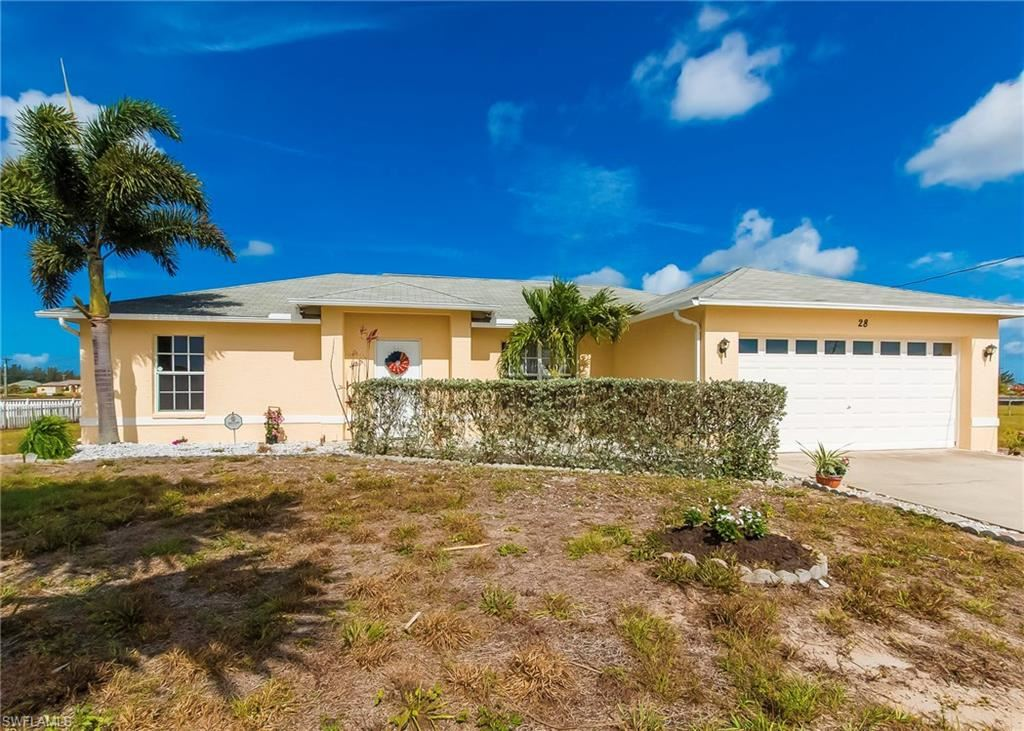 28 NW 31st Place, Cape Coral, FL 33993 - #: 221042042