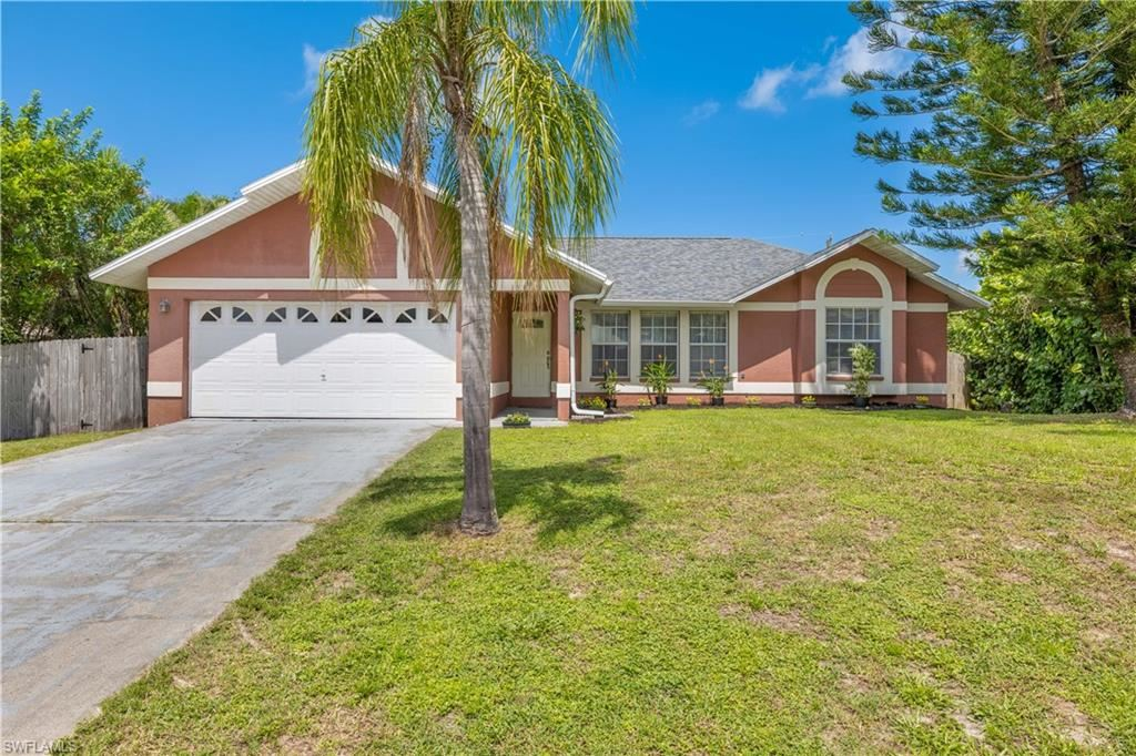 18372 Heather Road, Fort Myers, FL 33967 - #: 221054042