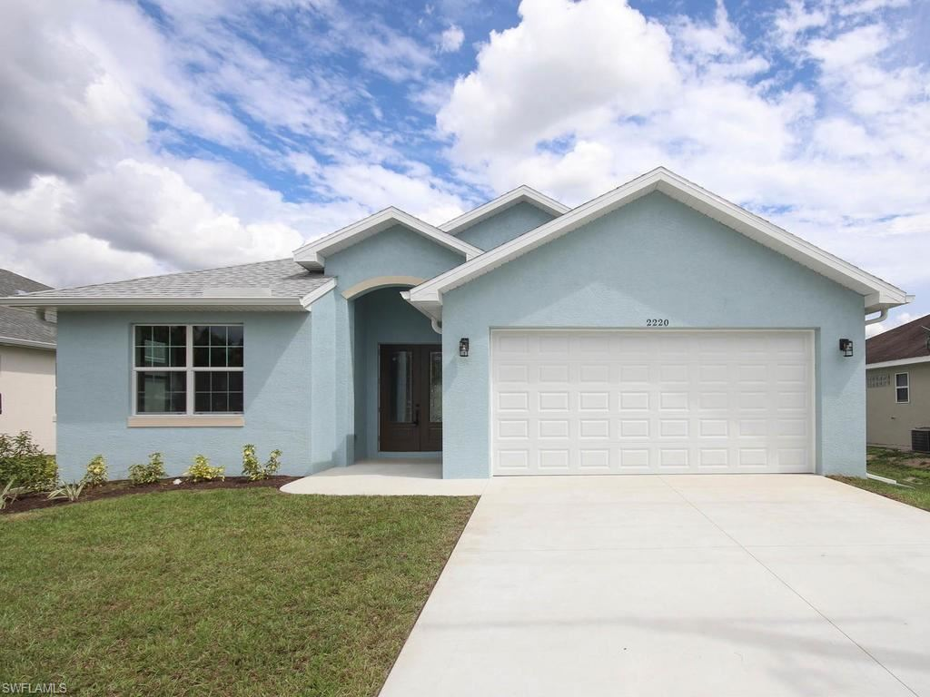 2220 Isle of Pines Avenue, Fort Myers, FL 33905 - #: 219068043