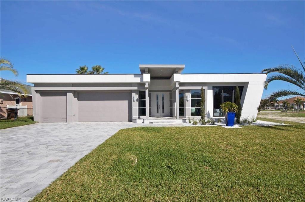 1823 SW 51st Street, Cape Coral, FL 33914 - #: 220002043