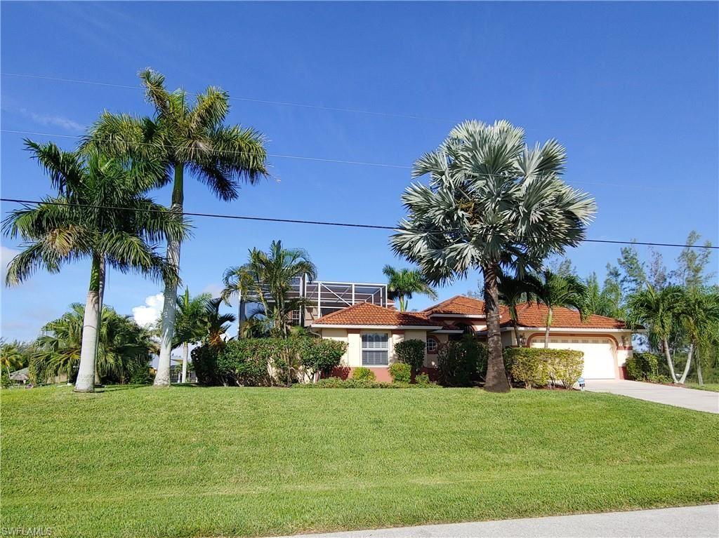 3034 SW 10th Place, Cape Coral, FL 33914 - #: 220054043