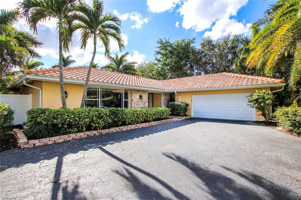 1206 Walden Drive, Fort Myers, FL 33901 - #: 220082043