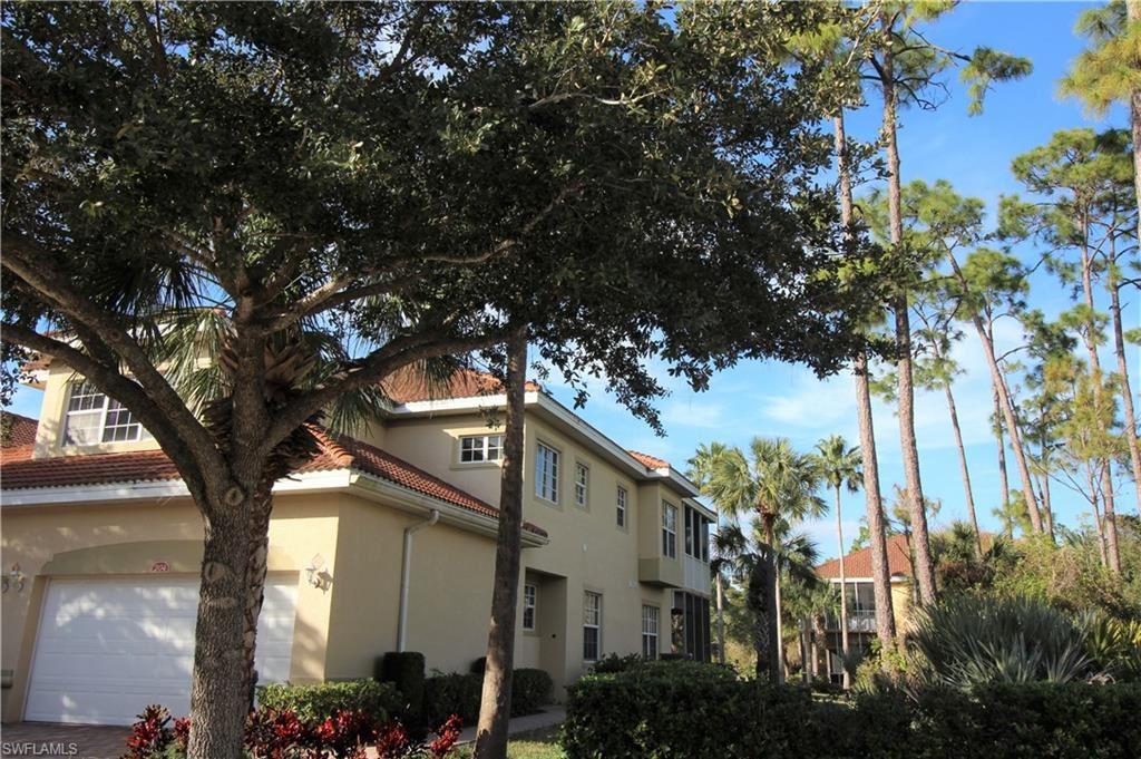 5560 Berkshire Drive #204, Fort Myers, FL 33912 - #: 221005043