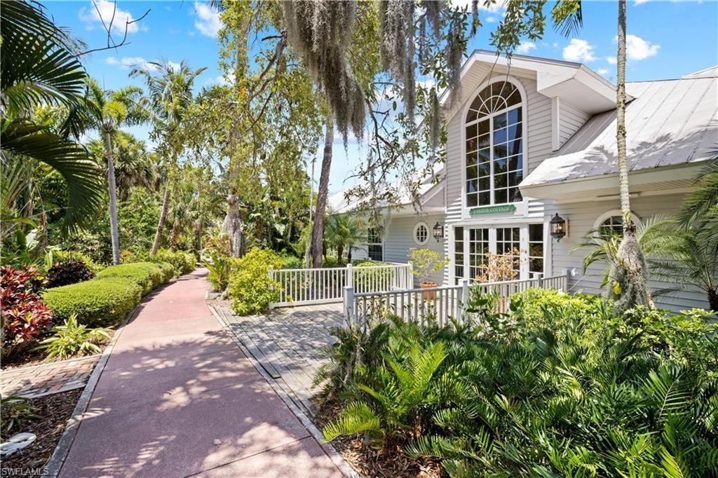 104 Useppa Island, Boca Grande, FL 33924 - #: 221034043