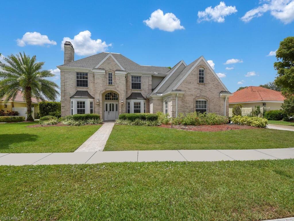 23 Catalpa Court, Fort Myers, FL 33919 - #: 221046044