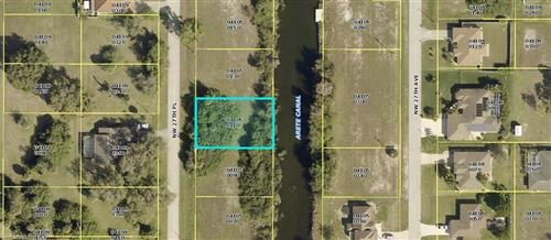 Photo of 1903 NW 27th Place, CAPE CORAL, FL 33993 (MLS # 220060045)