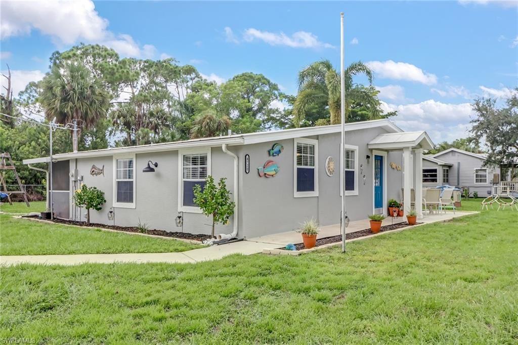 4720 Justinwood Road, Fort Myers, FL 33905 - #: 220058045