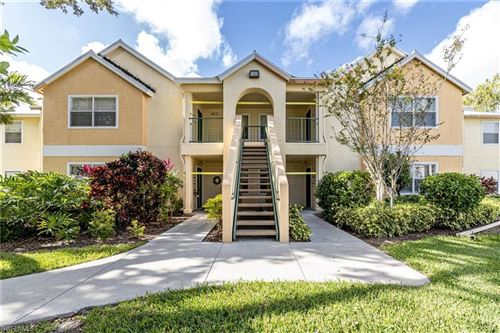 Photo of 12710 Equestrian Circle #2604, FORT MYERS, FL 33907 (MLS # 221028046)