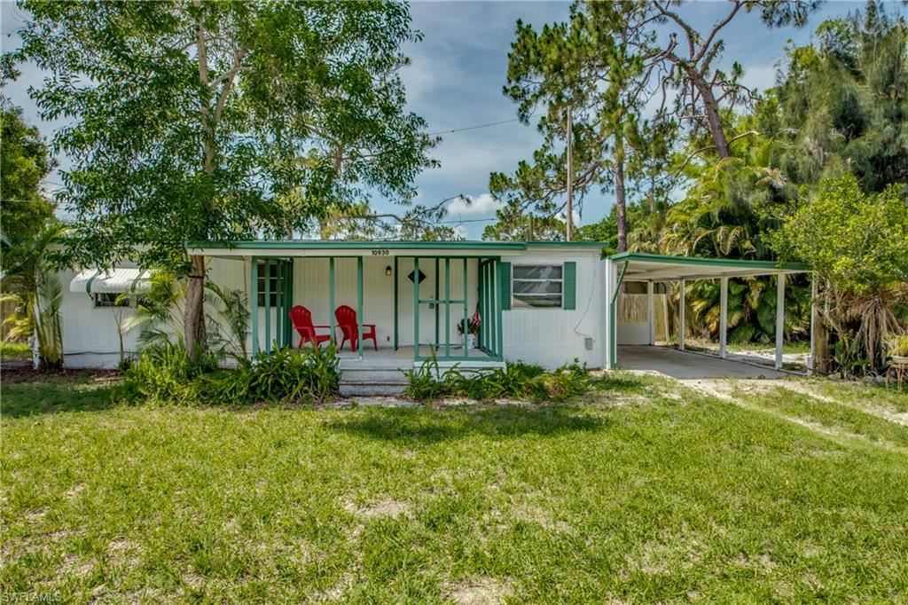 10930 Pioneer Road, North Fort Myers, FL 33917 - #: 220031046