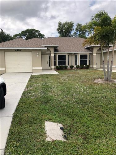 Photo of 4528 SW 7th Place, CAPE CORAL, FL 33914 (MLS # 219080047)