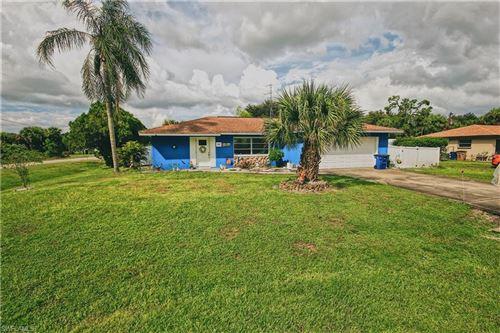 Photo of 1401 E 7th Street, LEHIGH ACRES, FL 33972 (MLS # 220062047)