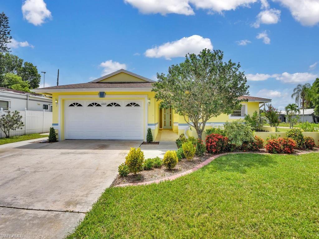6523 Furman Boulevard, Fort Myers, FL 33919 - #: 220043047