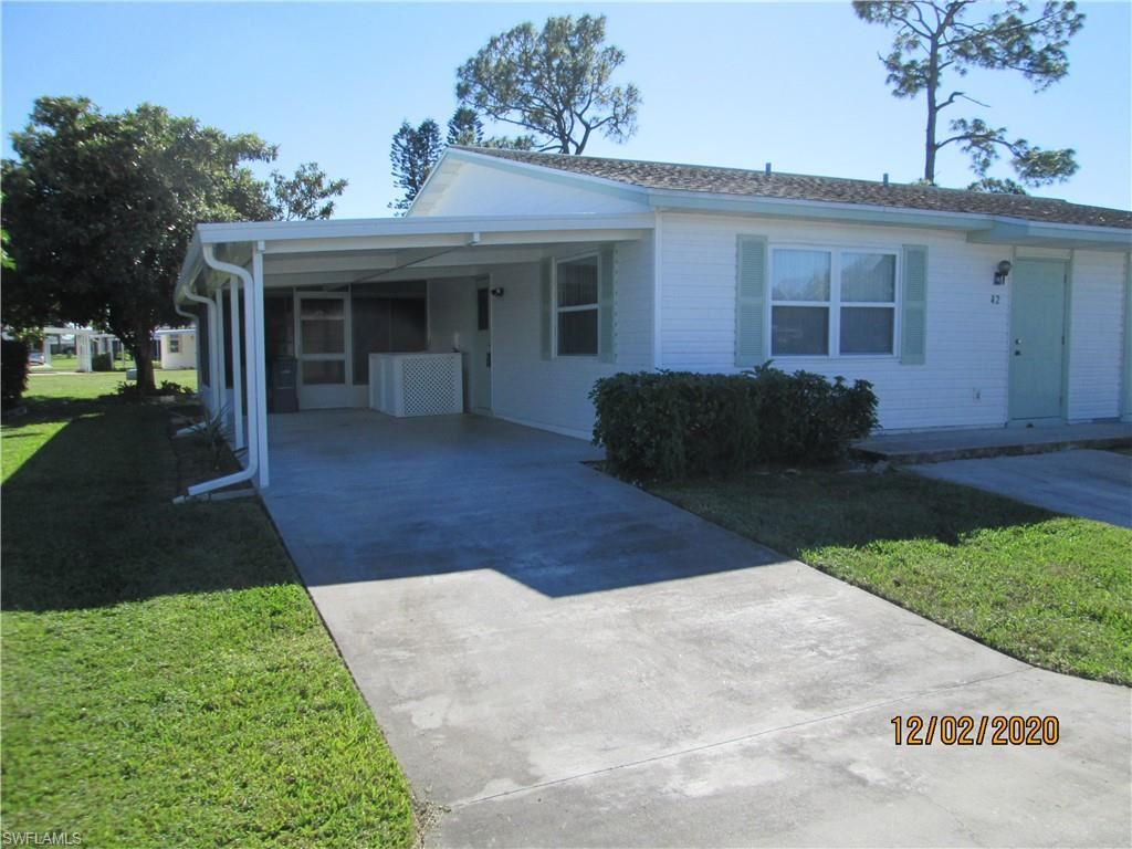 42 Desert Candle Circle, Lehigh Acres, FL 33936 - #: 220076047