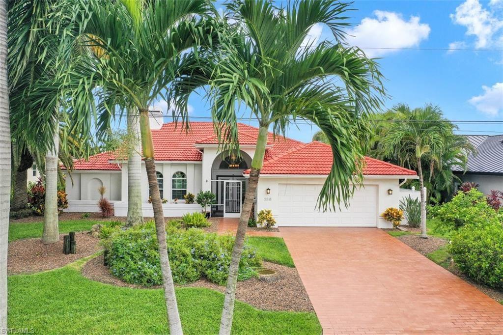 5518 SW 11th Avenue, Cape Coral, FL 33914 - #: 220046048