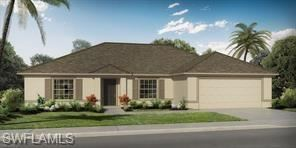 204 NW 24TH Place, Cape Coral, FL 33993 - #: 220052048