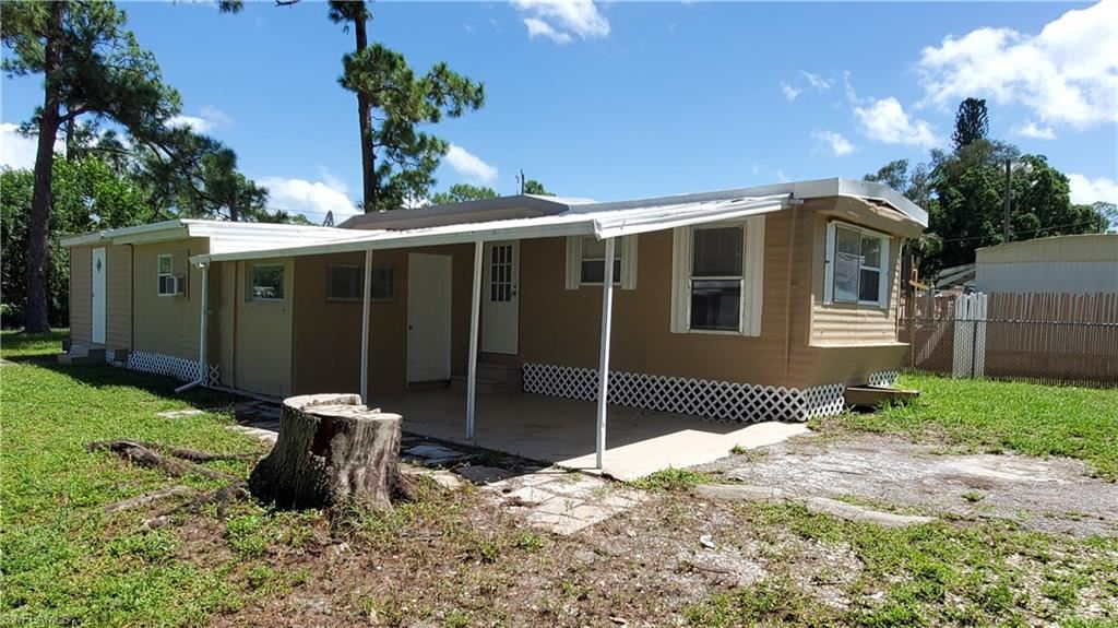 2250 Griffin Lane, North Fort Myers, FL 33917 - #: 220055048