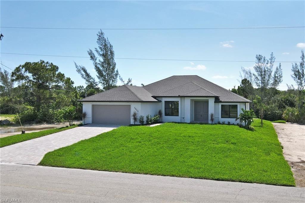 2825 NW 41st Avenue, Cape Coral, FL 33993 - #: 221052048