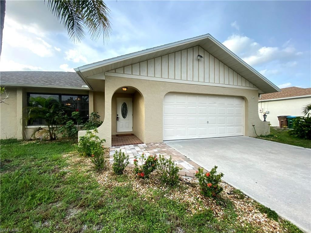 Photo of 231 SW 37th Terrace, CAPE CORAL, FL 33914 (MLS # 220043049)