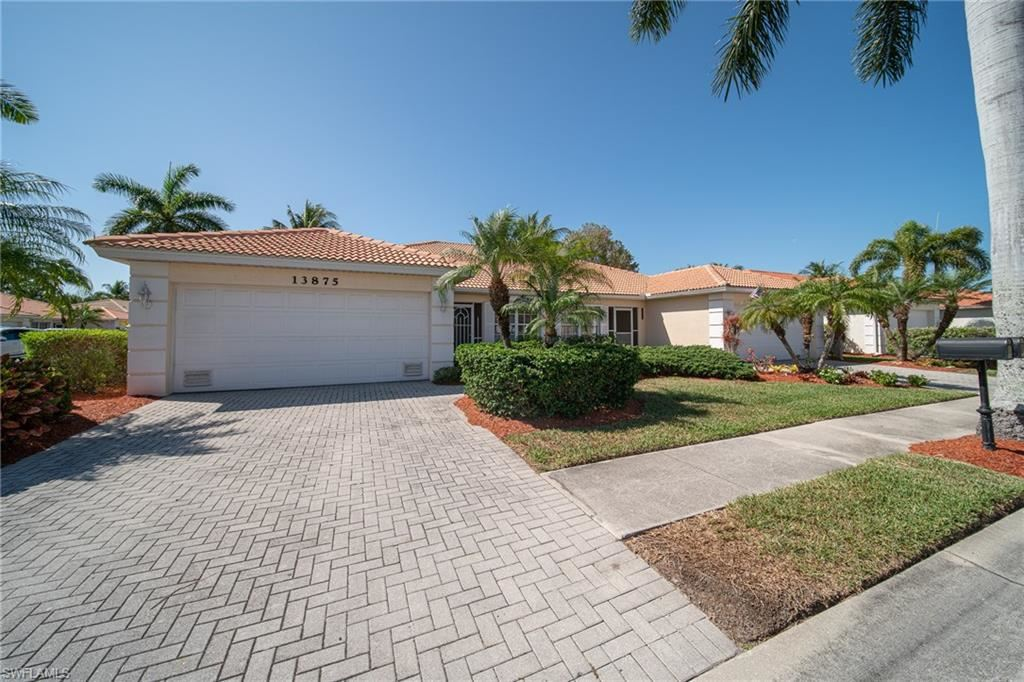 13875 Lily Pad Circle, Fort Myers, FL 33907 - #: 221026049
