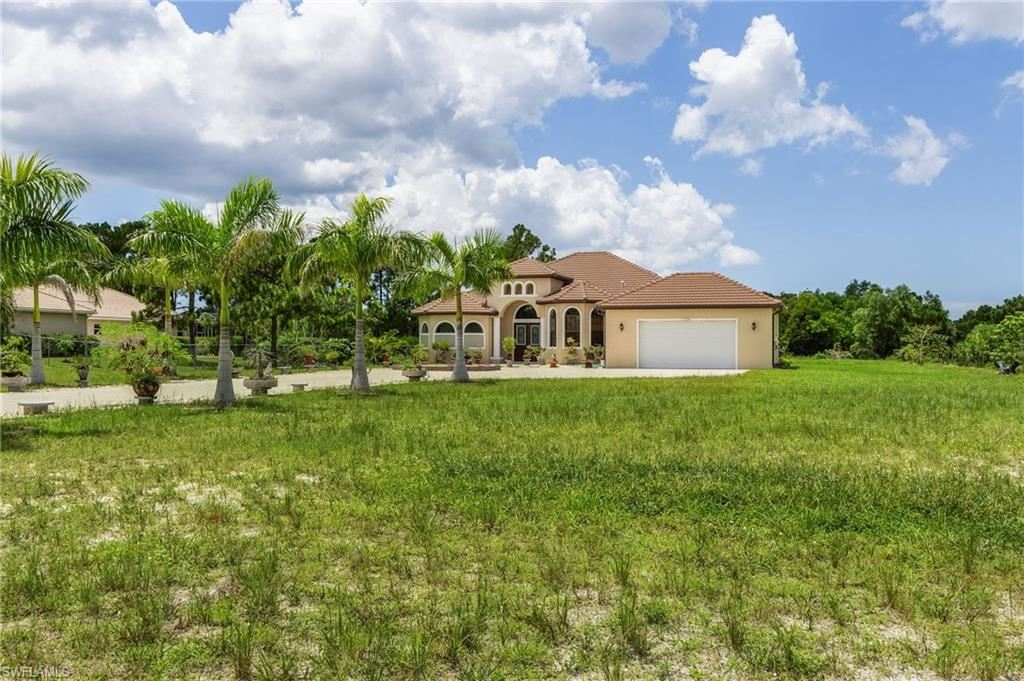 3816 NW 32nd Place, Cape Coral, FL 33993 - #: 221059049