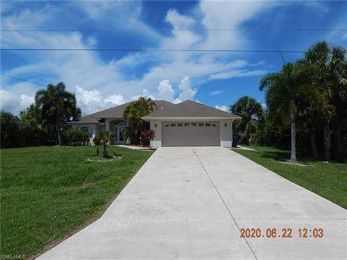 Photo of 4523 Collingswood Boulevard, PORT CHARLOTTE, FL 33948 (MLS # 220041050)