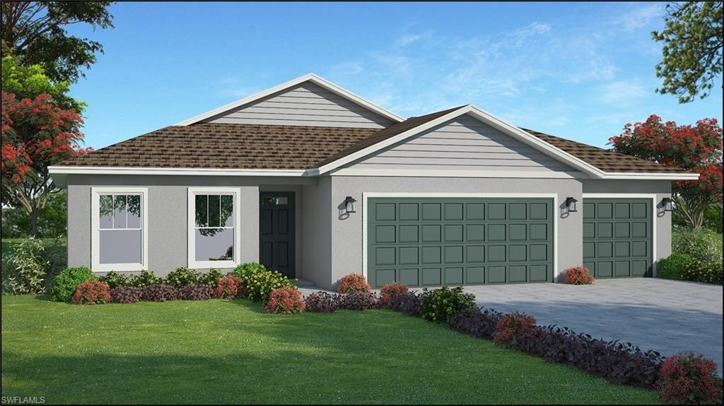 1230 NW 15th Avenue, Cape Coral, FL 33993 - #: 221006050