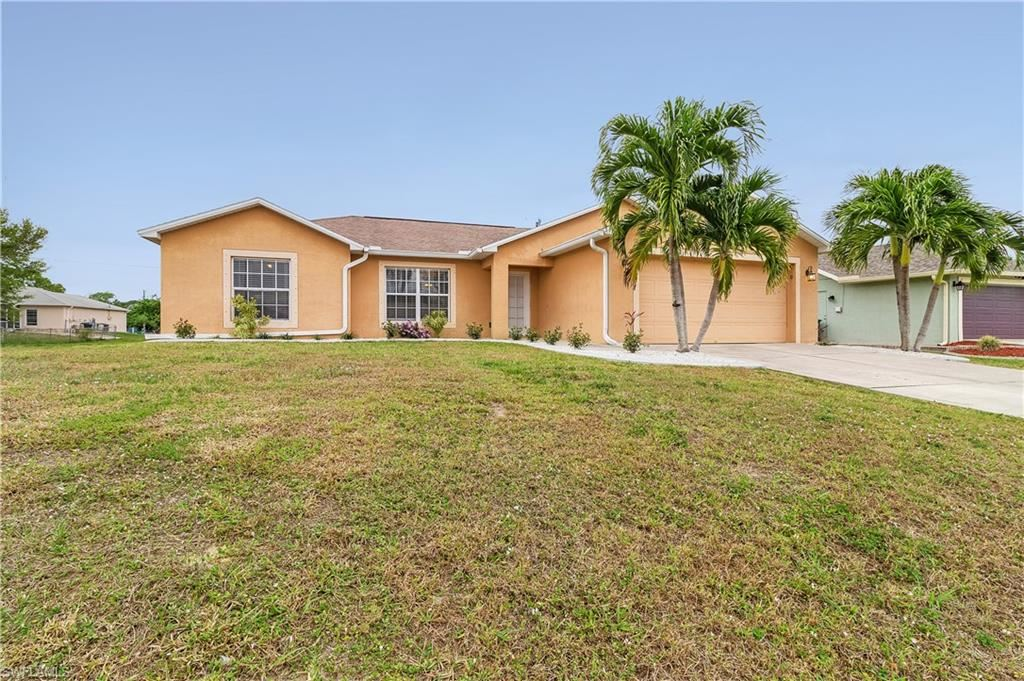 1630 SW 10th Avenue, Cape Coral, FL 33991 - #: 221012050