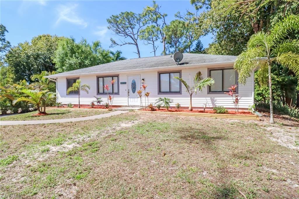 27090 Morgan Road, Bonita Springs, FL 34135 - MLS#: 221018050
