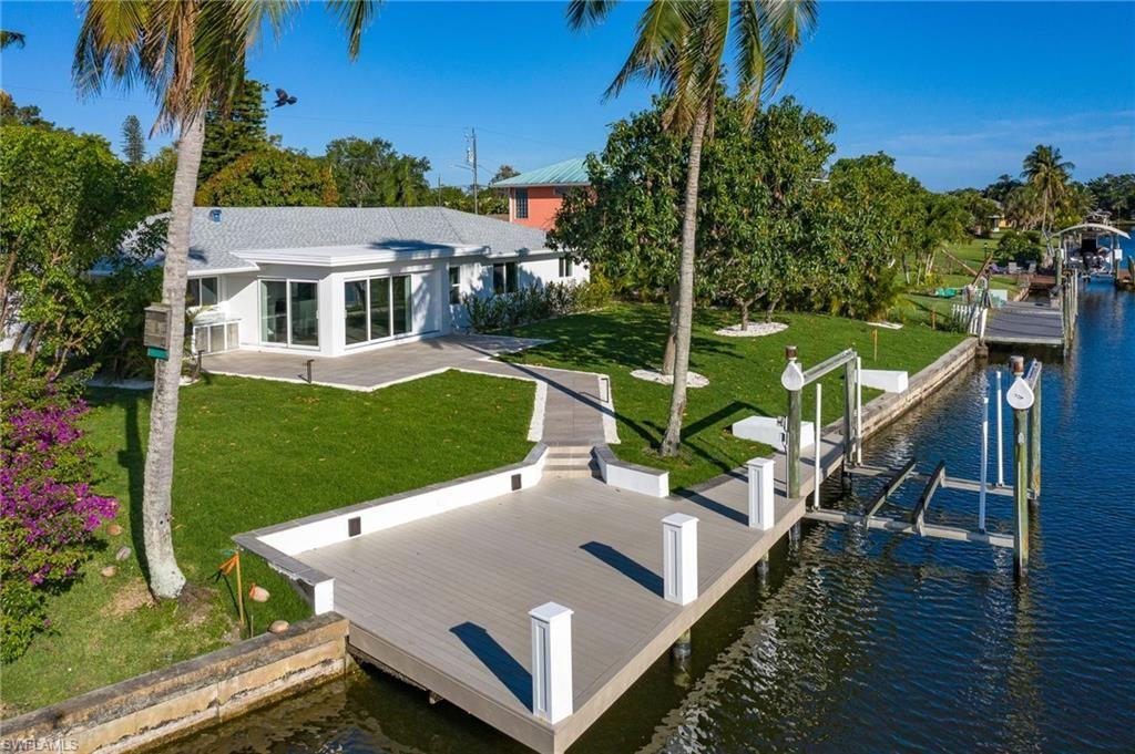 5204 Tower Drive, Cape Coral, FL 33904 - #: 220029051