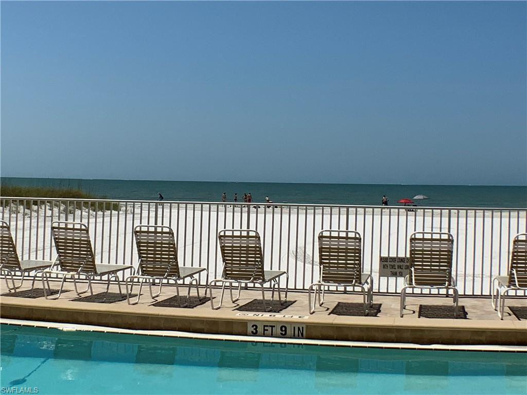 2650 Estero Boulevard #31, Fort Myers Beach, FL 33931 - #: 221028051