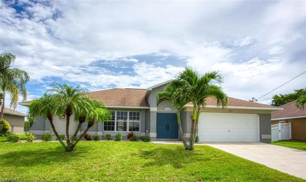 3913 SW 26th Avenue, Cape Coral, FL 33914 - #: 221066051