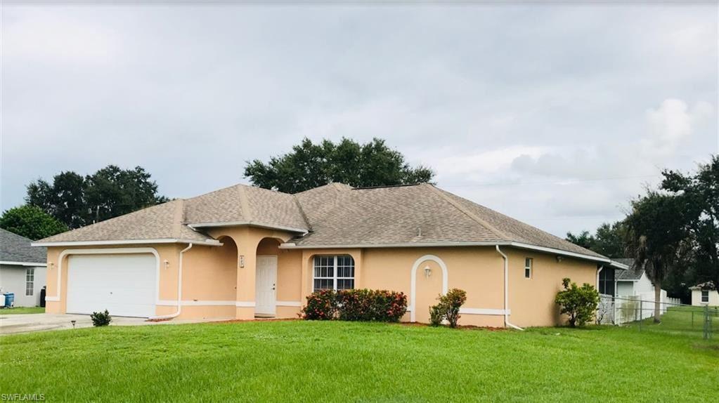 627 SW 12th Street, Cape Coral, FL 33991 - #: 221067051