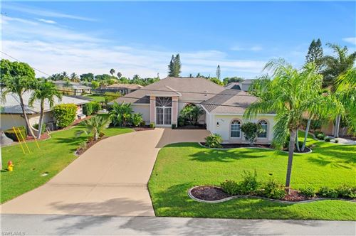 Photo of 609 SE 33rd Terrace, CAPE CORAL, FL 33904 (MLS # 220040052)