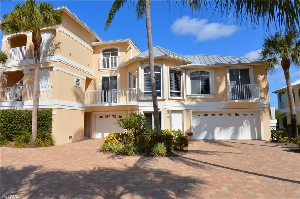 271 Lenell Road #4, Fort Myers Beach, FL 33931 - #: 219069053