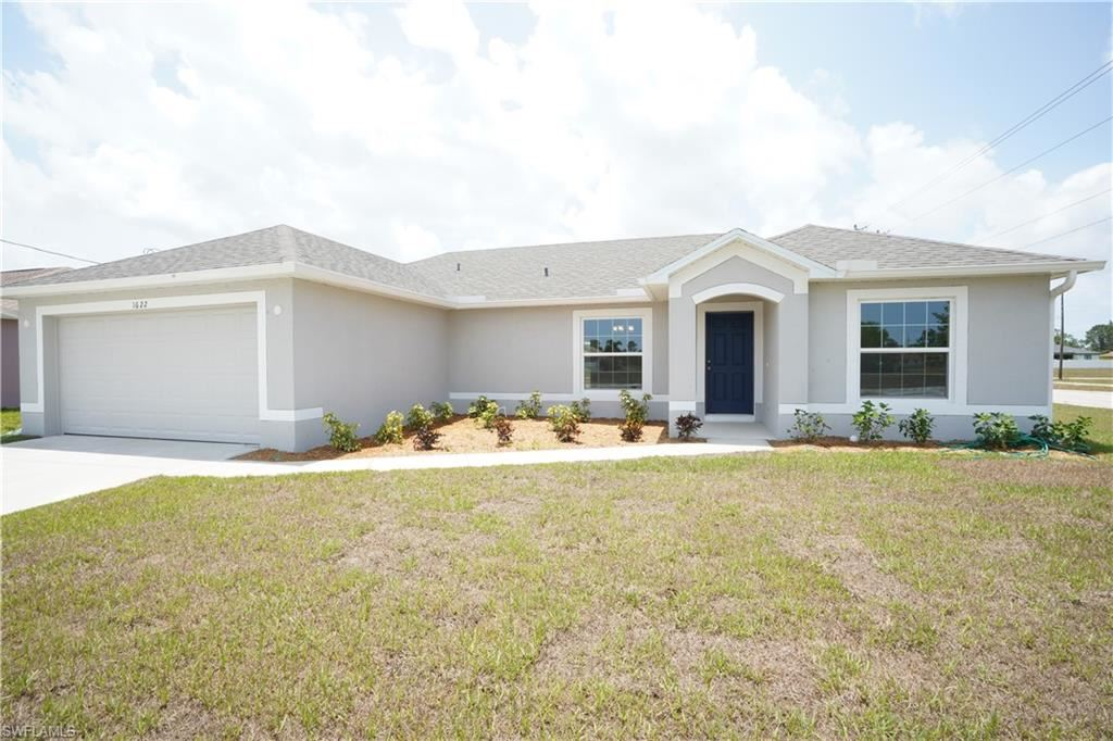 1105 NW 24TH Place, Cape Coral, FL 33993 - #: 220052053