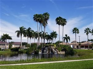 Photo of 14850 Crystal Cove CT 402 #402, FORT MYERS, FL 33919 (MLS # 219055054)