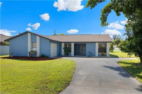 Photo of 220 SE 27th Terrace, CAPE CORAL, FL 33904 (MLS # 220067054)