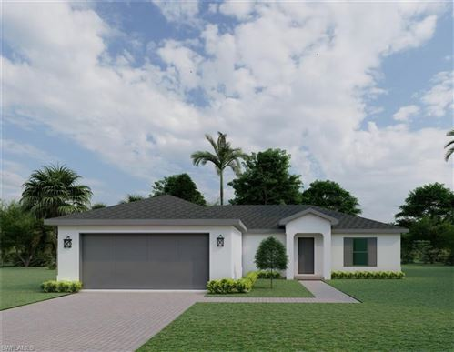 Photo of 1906 NW 19th Place, CAPE CORAL, FL 33993 (MLS # 221074055)