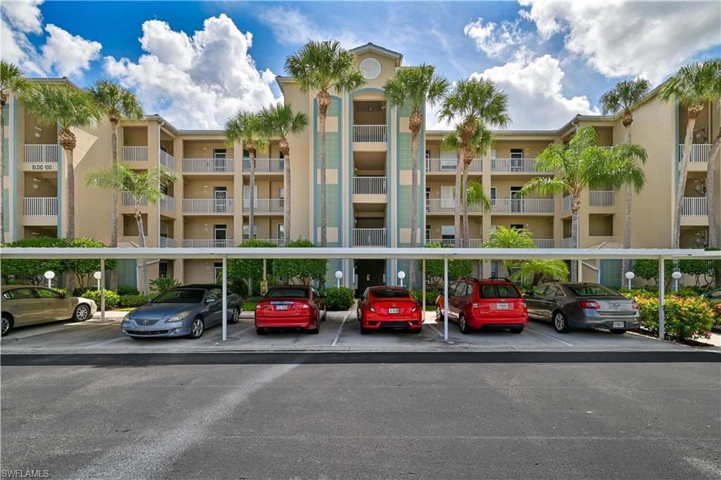 14121 Brant Point Circle #1207, Fort Myers, FL 33919 - #: 220047055