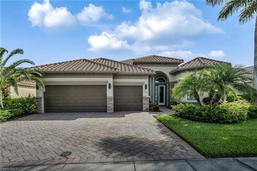 Photo of 12723 Kingsmill Way, FORT MYERS, FL 33913 (MLS # 220047056)